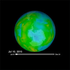 how to layer gifs scientists observe first signs of healing in the antarctic ozone