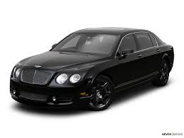 bentley continental flying spur black 2014 bentley flying spur sedan carnow com