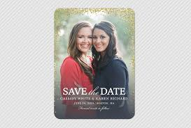 save the dates ideas save the date ideas that will make everyone say aww