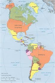 map us south map usa and mexico major tourist attractions maps of with