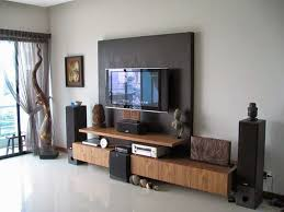 living living room with tv image 011 ultra modern lcd tv wall