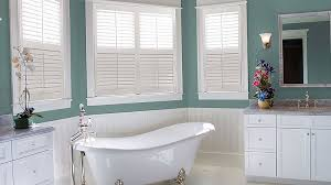 Wooden Plantation Blinds 4 Advantages Our Faux Wood Plantation Shutters Have Over Real Wood