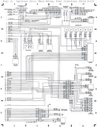 relay logic diagram wiring diagram components