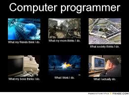 Funny Programming Memes - computer programmer what i do meme when your tears fall