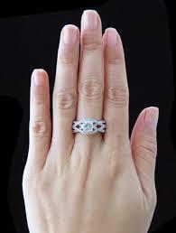 avery wedding bands wedding rings cross ring avery cross ring jewelry cross ring