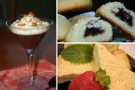 cuisine dessert 10 delicious scottish dessert recipes to try this weekend daily record