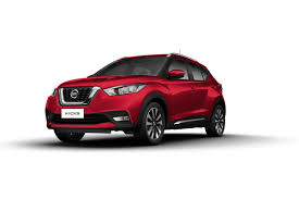 nissan kicks 2017 red nissan kicks