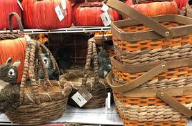 Today Only 70 Off Fall Decor By Ashland Craft Pumpkins From