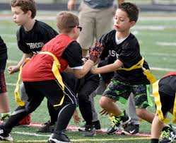 Flag Football Leagues Eastbrook Flag Football League Grant County Sports Network