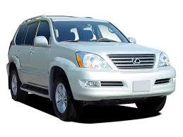 price of lexus suv 2006 lexus gx470 reviews and rating motor trend