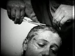 joanne d arc haircut rectangular eyes 1928 la passion de jeanne d arc the passion of