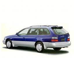 toyota corolla touring wagon toyota corolla g touring wagon 1 6 4wd toyota
