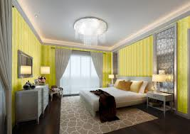 Yellow Bedroom Wall Color Extraordinary Original Tara Seawright Yellow Black White Bedroom
