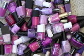 vote for your favorite radiant orchid nail polish all lacquered up