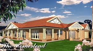 MKII Home Design Tullipan Homes - Homestead home designs