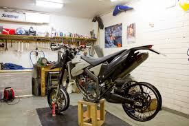 make u0027s husaberg 570 build the pit