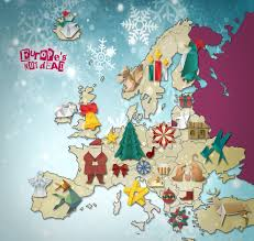european christmas carols
