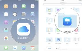 10 How To Create A How To Create And Edit Iwork Documents In Icloud Drive With Ios 10