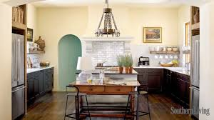 2011 texas idea house kitchen southern living