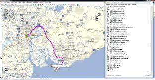 Saigon On World Map by Vietnam Gps Map For Garmin Gpstravelmaps Com
