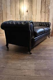 sofa chesterfield style chairs leather chesterfield sleeper sofa