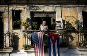 Cuban Flag Meaning Hipster Colonialism And The U0027ruin U0027 Of Cuba The Nation