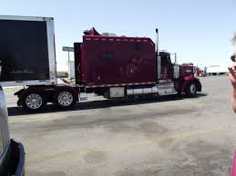 kenworth heavy haul trucks heavy haul truckers
