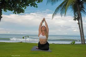 yoga jungle genevieve