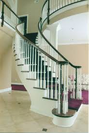 flights of fancy design options for your custom stairs made by