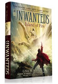 the unwanteds the unwanteds 3 island of