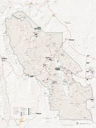 Grapevine Map Death Valley Maps Npmaps Com Just Free Maps Period