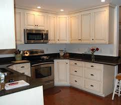 Glaze Kitchen Cabinets Kitchen Cabinets Glazed Image Of Paint And Glaze Kitchen Cabinets