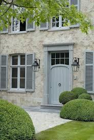 front doors home door ideas shutters and front door color ideas