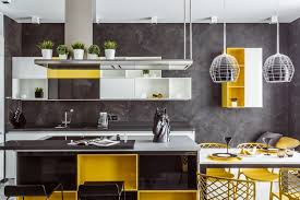yellow kitchen ideas yellow kitchen designs decor ideas photos