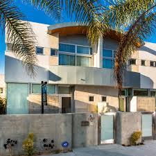 Garage 1217 by 1217 Cabrillo Avenue Venice Ca 90291 Halton Pardee Partners