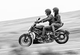 ducati announces new xdiavel entering the cruiser category with