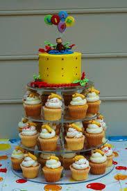 curious george cakes tara s cupcakes curious george cake