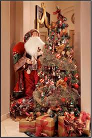 Professional Christmas Tree Decorators How To Decorate A Designer Christmas Tree For Your Luxury Home