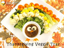 turkey veggie tray working s edible