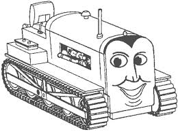 thomas friends coloring pages coloring pages