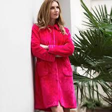 robe de chambre canat femme robe de chambre canat idole2