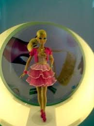 barbie the dreamhouse experience is an interactive installation