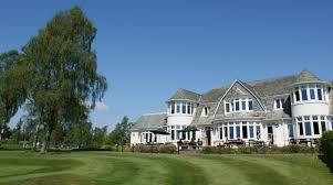 golf around perthshire perth city