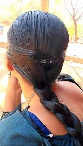 hairstyles for oily black hair 28 best hairstyles for oiled hair when using coconut oil