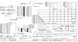 jeff frohwein u0027s gameboy technical page hardware