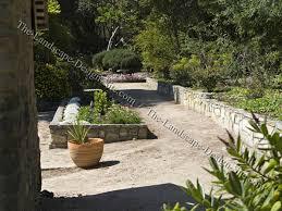 Southwest Landscape Design by Southwest Courtyard Garden