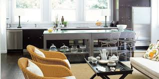 tag for contemporary kitchen family room ideas wallpaper