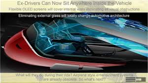 Car Interior Lighting Ideas When There Is No Driver Car Interiors Can Go Wild Mnn Mother