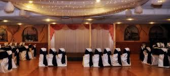 wedding halls in chicago chicagoland wedding halls european chalet banquets