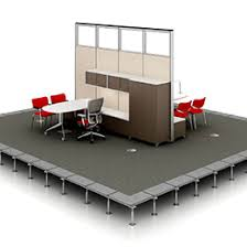 Haworth Planes Conference Table Products Advanced Business Interiors